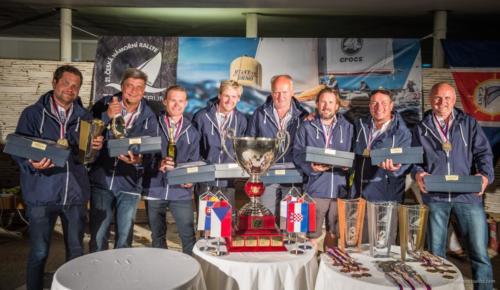 Česká námořní Rallye 2017