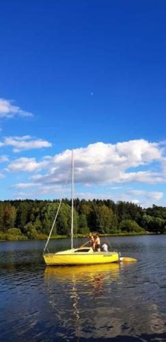 Jachta YC Vysoké Mýto Artemis